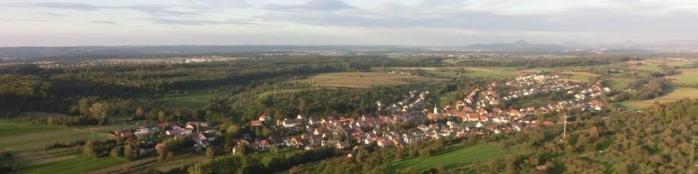 Schwäbischer Albverein | Ortsgruppe Ohmden